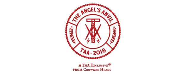 Angel's Anvil 2018