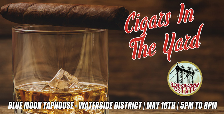 Drew Estate Cigars In The Yard - Emerson's Cigars Online Cigar Lounge